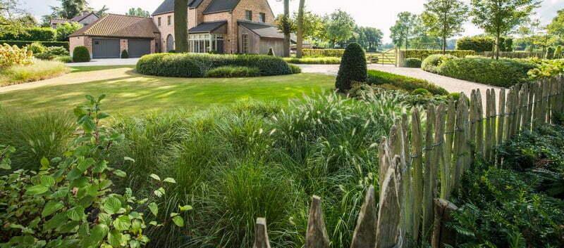Landelijke tuin Gert Kwanten