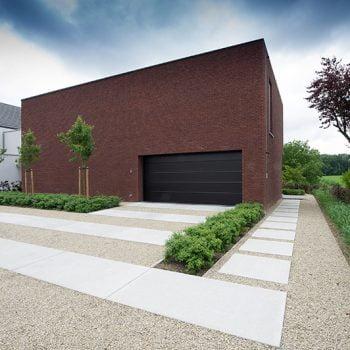 Tuinarchitectuur Gert Kwanten