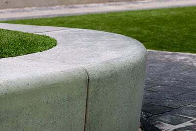 Kunstgras ecograss