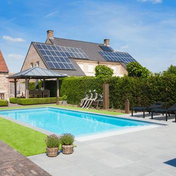 Zwembad-Lommel